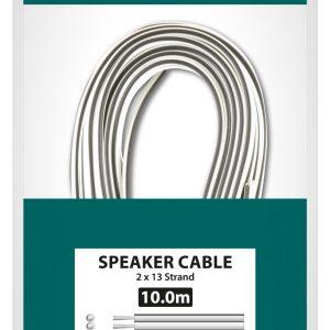 Figure 8 Speaker Wire