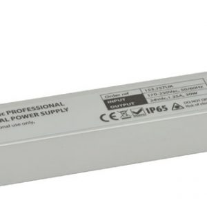 Universal 24vdc Power Supplies