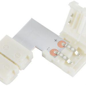 Professional Single Colour LED Tape Connectors