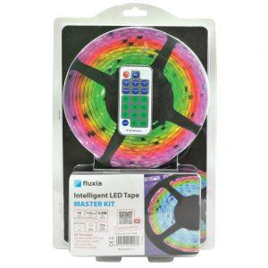 Intelligent RGB LED Tape Kit