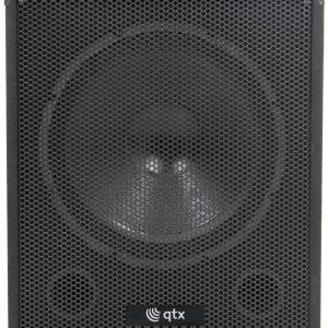 QT Series Active Sub Cabinets