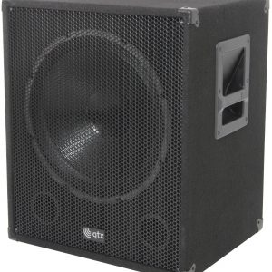 QT Series Active Sub Cabinets