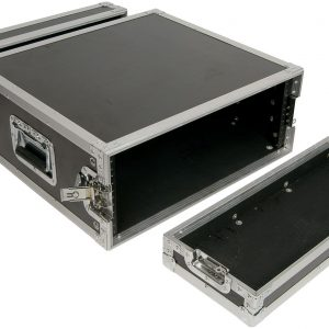 19″ Flightcases for Audio Equipment