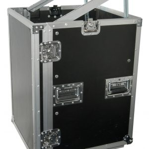 19″ Equipment Racks with Wheels