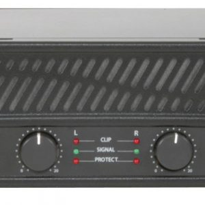 QA Series Power Amplifiers