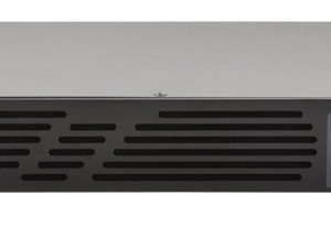 PL Series 1U Digital Amplifiers