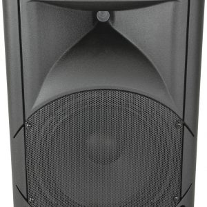 QS Series Passive Moulded Speaker Cabinets