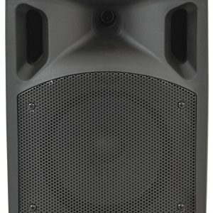 QX Series Active Moulded Speakers with Bluetooth