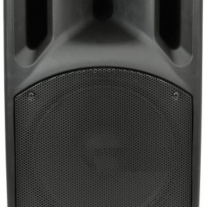 QX Series Active Moulded PA Speakers