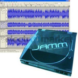 JAMM USB TURNTABLE