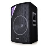 Speaker PA 15′ 150/300W QTX