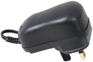 Power Supply 240v Switch-Mode 3v-12Vdc 1000Mah