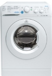 Indesit washer/dryer 1200 7kg White