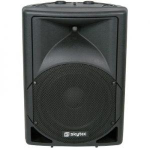 Speaker PA 12′ 250w QTX
