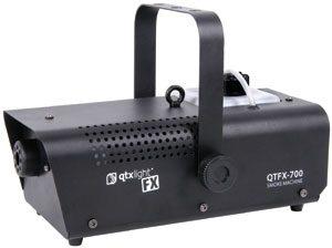QTFX-700 Metal Smoke Machine