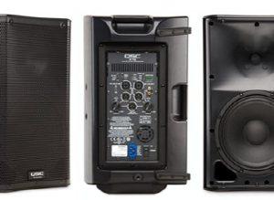 QSC – K Series 10′ Active Loudspeaker