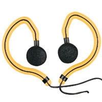 Activity Stereo Earphones