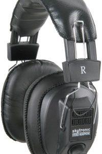 Mono/Stereo Headphones