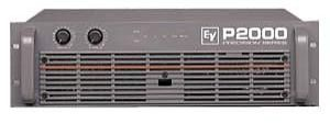 EVP2000 Power Amp