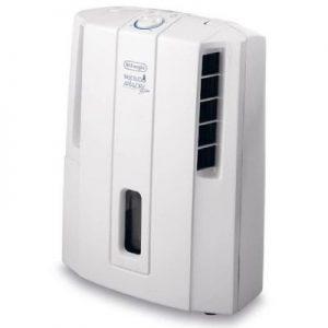 DeLonghi DES14 Compact Dehumidifier