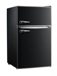 Montpellier MAB2035K Undercounter Fridge Freezer