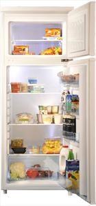 IceKing Fridge Freezer ICE-IK7040C
