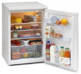 ICEKING WHITE 55CM WIDE LARDER FRIDGE
