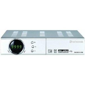 Technomate TM-5300 D + USB Satellite Receiver