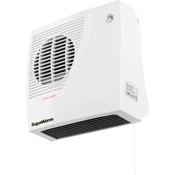 SupaWarm bathroom heater