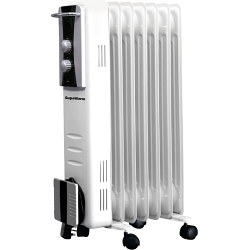 2kw supawarm oilfilled radiator