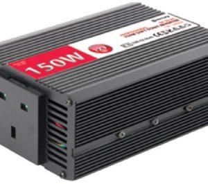 Inverter 12VDC to 240V 600W