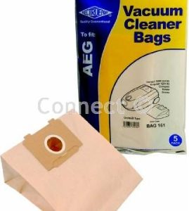 Grobe 28 Dust Bag (Pack of 5)