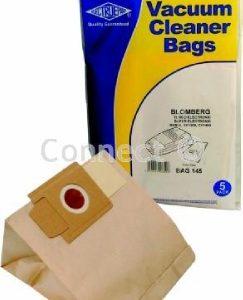 Blomberg Cylinder Bag