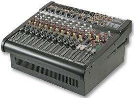 12 Input Powered Mixer + FX 1000W