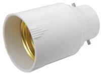 BC – ES Lamp Socket Converter