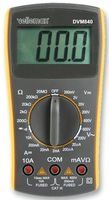 Compact Digital Multimeter 19 Ranges