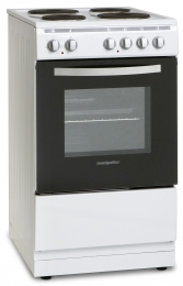 MONTPELLIER SINGLE GAS COOKER OVEN