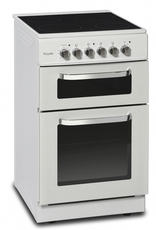 Montpellier Cooker Twin Cavity 50cm Ceramic