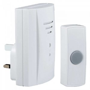 Byron Portable Door Chime