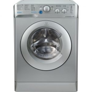 INDESIT WHITE 7KG 1400 SPIN WASHING MACHINE