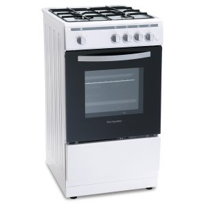 MONTPELLIER SINGLE SINGLE 60CM GAS COOKER