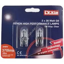 XENON 28w bulb