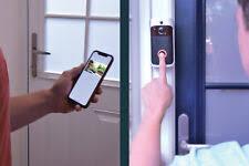 Smart Wi-Fi HD Video Doorbell