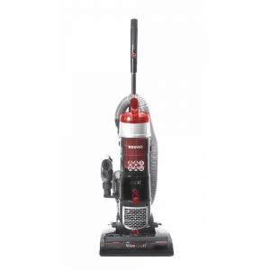Vacuum upright hoover bagless pet and height
