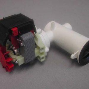 Pump Autow HPT L/H Fit + W/D