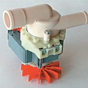Pump Autow HVR Quattro Magnet