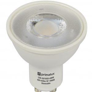 GU10 LED Bulbs