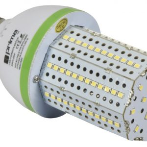 LED Corn Lamp with Remote Driver