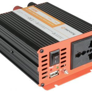 Soft Start Modified Sine Wave Inverters