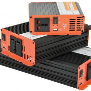 Soft Start Pure Sine Wave Inverters